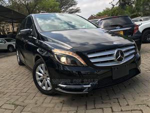 Mercedes-Benz B-Class 2014 Black   Cars for sale in Nairobi, Kilimani