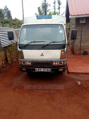 Mitsubishi Canter | Trucks & Trailers for sale in Kiambu, Juja