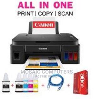 Canon G2411 Printer   Printers & Scanners for sale in Nairobi, Nairobi Central