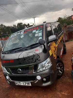 Nissan Nv350 | Buses & Microbuses for sale in Nairobi, Dagoretti