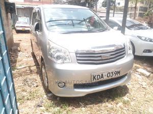 Toyota Noah 2013 Silver   Cars for sale in Nairobi, Nairobi Central
