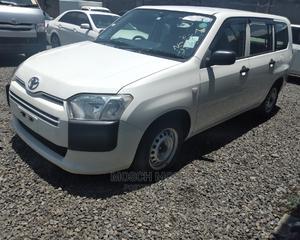 Toyota Succeed 2015 White | Cars for sale in Nakuru, Nakuru Town East