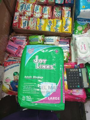 Adults Diapers Pant and Normal | Bath & Body for sale in Nairobi, Ngara