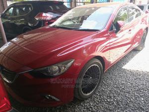 Mazda Atenza 2014 Red | Cars for sale in Mombasa, Mombasa CBD