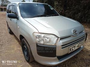 Toyota Succeed 2015 Silver   Cars for sale in Kajiado, Ongata Rongai