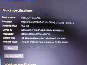 Laptop HP Pavilion 15 16GB Intel Core I7 HDD 1T | Laptops & Computers for sale in Uasin Gishu, Eldoret CBD