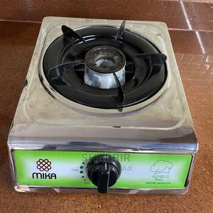Mika Single Gas Burner Table Top   Kitchen Appliances for sale in Nairobi, South C