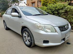 Toyota Axio 2011 Gray | Cars for sale in Nairobi, Nairobi Central