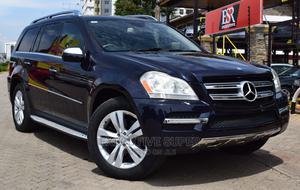 New Mercedes-Benz GL-Class 2010 Blue | Cars for sale in Nairobi, Kilimani