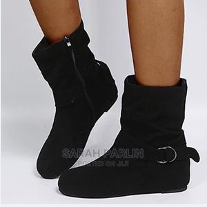 Ladies Short Boots   Shoes for sale in Nairobi, South C