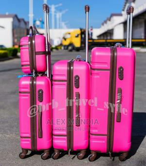 4 in 1 Set Suitcacse Luggage | Bags for sale in Nairobi, Nairobi Central