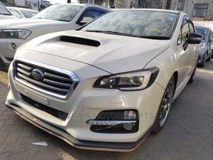Subaru Levorg 2014 2.0 GT-S EyeSight Pearl | Cars for sale in Mombasa, Mvita