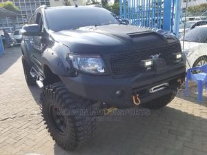 Ford Ranger 2015 Black | Cars for sale in Mombasa, Mvita