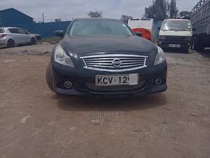 Nissan Skyline 2012 Black | Cars for sale in Nairobi, Embakasi