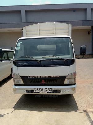 Mitsubishi Fuso Canter 2014 KBZ for Sale   Trucks & Trailers for sale in Kiambu, Thika