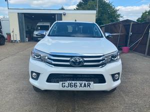 Toyota Hilux 2016 Beige   Cars for sale in Mombasa, Mombasa CBD