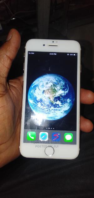 Mobile Phone 64 GB Silver   Mobile Phones for sale in Mombasa, Tononoka
