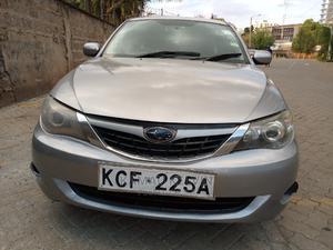 Subaru Impreza 2008 Silver | Cars for sale in Nairobi, Parklands/Highridge