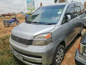 Toyota Noah 2003 Silver   Cars for sale in Kiambu, Thika