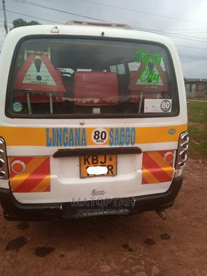 Toyota Hiace 5l 720k Negotiable   Buses & Microbuses for sale in Kiambu, Limuru