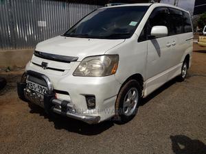 Toyota Voxy 2011 White | Cars for sale in Kiambu, Thika