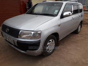 Toyota Probox 2008 Gray | Cars for sale in Kiambu, Thika