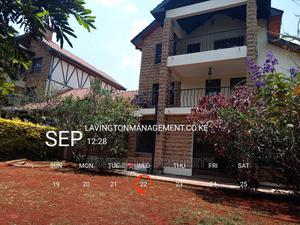 4bdrm Villa in Lavington, Maziwa for Rent | Houses & Apartments For Rent for sale in Lavington, Maziwa