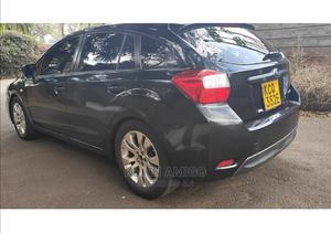 Subaru Impreza 2012 1.6 Sport Black   Cars for sale in Nairobi, Nairobi Central