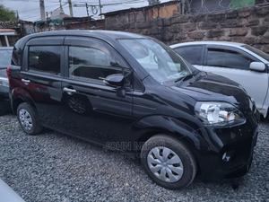 Toyota Porte 2014 1.3 FWD Black | Cars for sale in Nairobi, Langata