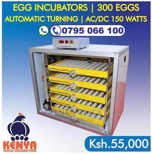 Kenya Incubators | Farm Machinery & Equipment for sale in Nairobi, Nairobi Central