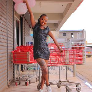 Sales Telemarketing CV | Health & Beauty CVs for sale in Kiambu, Juja