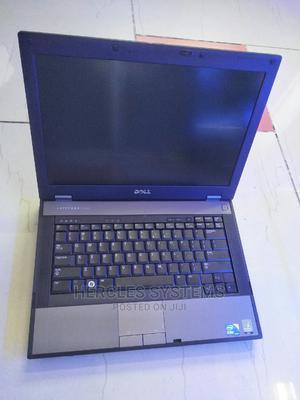 Laptop Dell Latitude E5410 4GB Intel Core I3 HDD 320GB   Laptops & Computers for sale in Nairobi, Nairobi Central