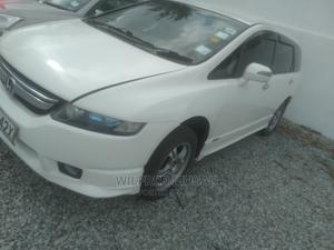 Honda Odyssey 2009 White | Cars for sale in Mombasa, Mombasa CBD