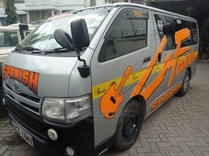 7L Auto Diesel 2014 | Buses & Microbuses for sale in Mombasa, Tudor