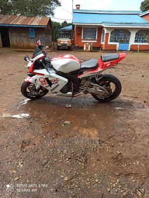 Honda CBR 2005 White | Motorcycles & Scooters for sale in Uasin Gishu, Eldoret CBD