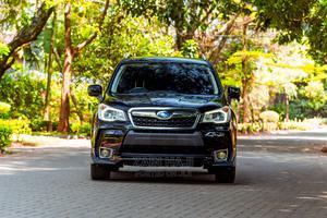 Subaru Forester 2014 Black   Cars for sale in Nairobi, Kilimani