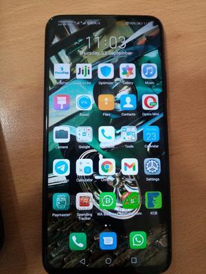 Huawei Y9s 128 GB Black | Mobile Phones for sale in Nairobi, Kilimani
