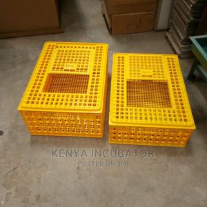 Chicken Transporter | Farm Machinery & Equipment for sale in Nairobi, Nairobi Central