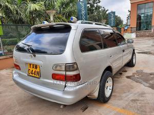 Toyota Corolla 2001 Silver   Cars for sale in Nairobi, Karen