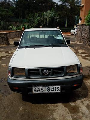 Nissan Hardbody 2006 2000i White   Cars for sale in Nairobi, Nairobi Central