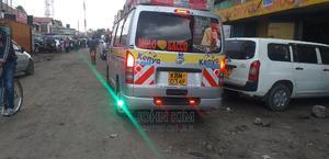 Toyota Hiace 7L (Box) Chopper. | Buses & Microbuses for sale in Nakuru, Nakuru Town West