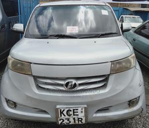 Toyota bB 2008 Silver | Cars for sale in Nairobi, Utawala