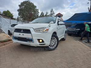 Mitsubishi RVR 2010 Pearl | Cars for sale in Nairobi, Ridgeways