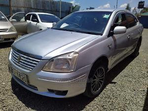 Toyota Premio 2008 Silver | Cars for sale in Uasin Gishu, Eldoret CBD