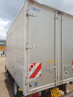 Mitsubishi Canter | Trucks & Trailers for sale in Nairobi, Komarock