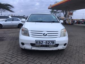 Toyota IST 2007 White   Cars for sale in Nairobi, Nairobi Central