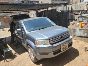 Honda Crossroad 2007 Silver | Cars for sale in Nairobi, Baba Dogo