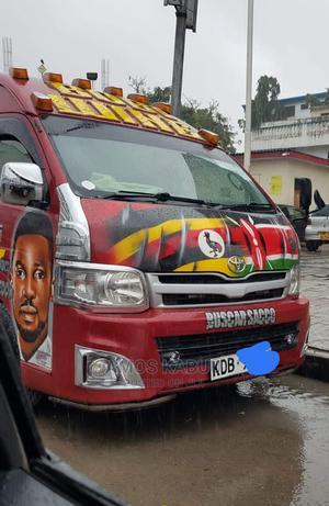 Hiace 7L Kbd | Buses & Microbuses for sale in Mombasa, Mombasa CBD