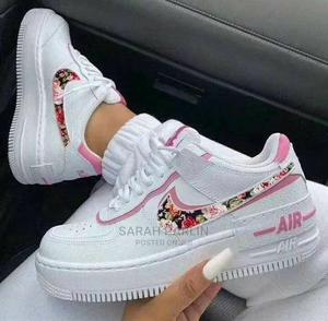 Sneakers Unisex 36-45   Shoes for sale in Nairobi, South C