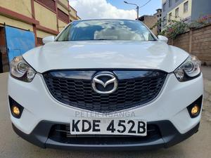 Mazda CX-5 2014 White | Cars for sale in Nairobi, Nairobi Central